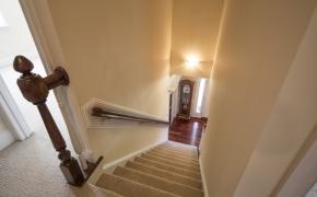 Gabriel Farm Stairway