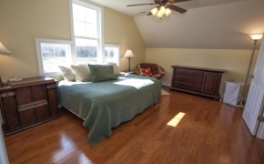 1058 McLaurin Road Bedroom 2