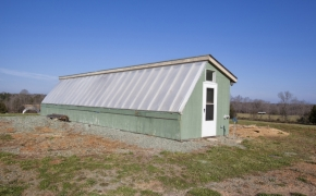 1058 McLaurin Road Chicken Coup