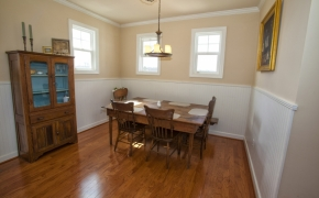1058 McLaurin Road Dining