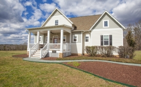 1058 McLaurin Road Front View 2