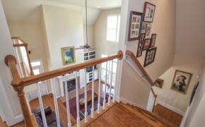 1058 McLaurin Road Stairway