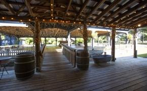 Magnolia Manor Barn 2