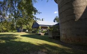 Magnolia Manor Barn 4