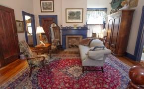 Magnolia Manor Carriage House Suite 2