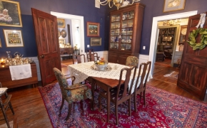 Magnolia Manor Dining Room