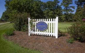 Magnolia Manor Entry 2