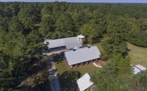 Magnolia Manor Facilities