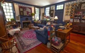 Magnolia Manor Family Room
