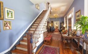 Magnolia Manor Foyer 2