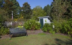 Magnolia Manor Gardens 3