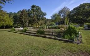 Magnolia Manor Gardens