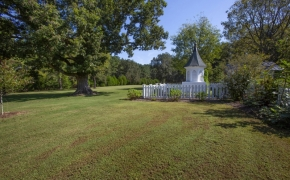 Magnolia Manor Grounds 2