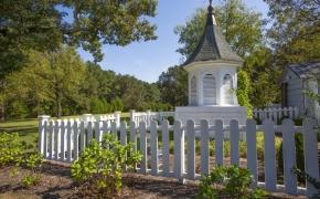 Magnolia Manor Grounds 3