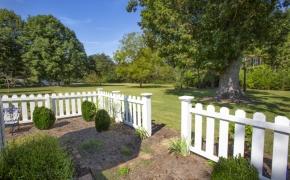 Magnolia Manor Grounds 4
