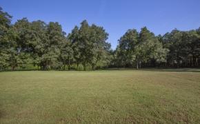 Magnolia Manor Grounds