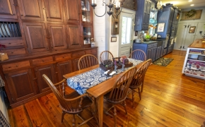 Magnolia Manor Kitchen 2