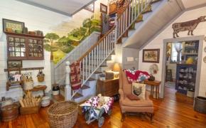 Magnolia Manor To Loft