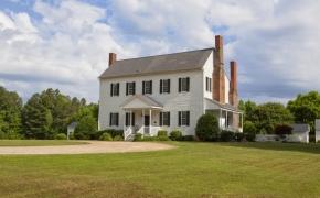 Oak Lawn Plantation 1
