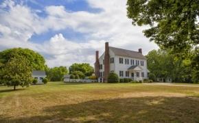 Oak Lawn Plantation 11