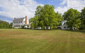 Oak Lawn Plantation 13
