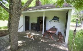 Oak Lawn Plantation 36