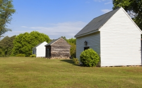 Oak Lawn Plantation 5