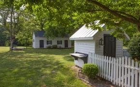 Oak Lawn Plantation 7