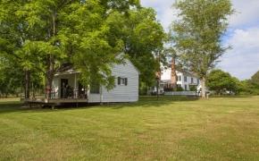 Oak Lawn Plantation 8