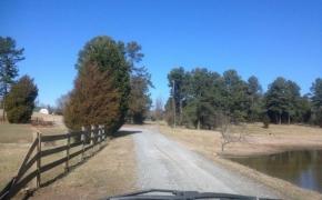 Drive thru lakes 2