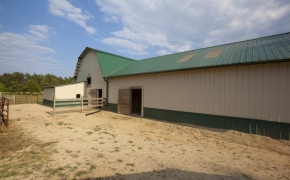 Guildford Horse Farm Barn 15