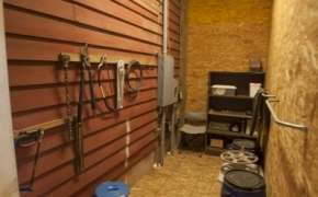 Guildford Horse Farm Barn 17