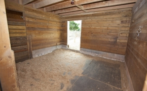 Guildford Horse Farm Barn 4