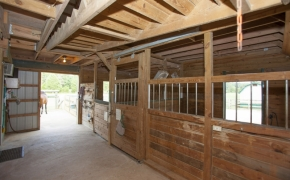 Guildford Horse Farm Barn 5