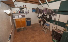 Guildford Horse Farm Barn 6