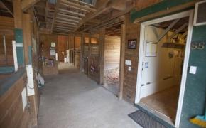 Guildford Horse Farm Barn 8