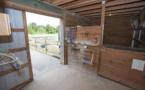 Guildford Horse Farm Barn 9