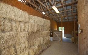 Guildford Horse Farm Barn