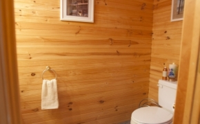 Guilford Horse Farm Bathroom 2