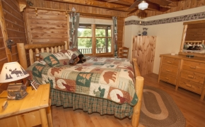 Guilford Horse Farm Bedroom 2