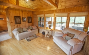 Guilford Horse Farm  Lounge 2