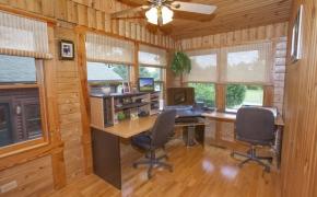 Guilford Horse Farm Office 1