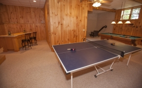 Guilford Horse Farm Ping Pong