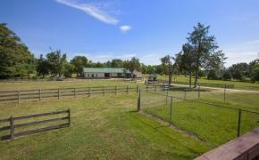 Pleasant Garden Farm