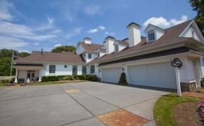 NC Plantation Home for Sale