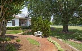 Plantation Style Home Plans