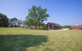 Plantation Style Homes for Sale NC