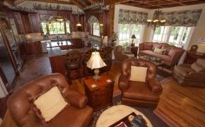 Southern Plantation Homes Design