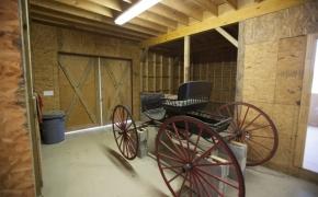 Southern Plantations Barn