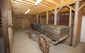 Southern Plantations Carriage